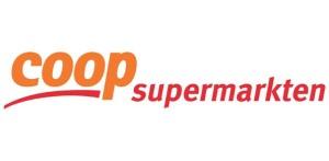 Coop Supermarkten 2500x445mm